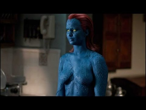 X-Men Producer On Xavier Walking & Mystique Spin-Off - WonderCon 2014
