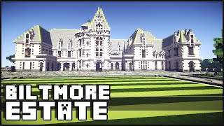 getlinkyoutube.com-Minecraft - Biltmore Estate