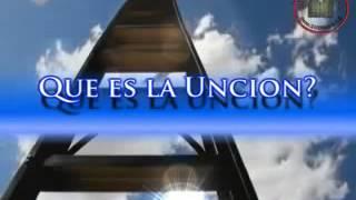 getlinkyoutube.com-¿Qué es la Unción? I por el Roeh Dr. Javier Palacios Celorio