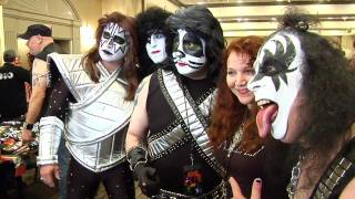 getlinkyoutube.com-NJ/NY KISS EXPO 2011