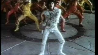 getlinkyoutube.com-Michael Jackson - We Are Here To Change The World / Another Part Of Me (Captain EO)