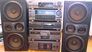 getlinkyoutube.com-Sony LBT-D709 system for sale