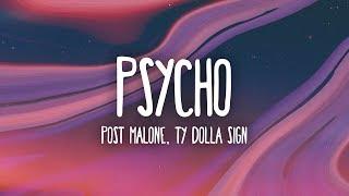 Post-Malone-Psycho-Lyrics-ft-Ty-Dolla-ign width=