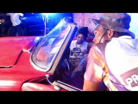 Eva Alordiah - Lights Out (Behind The Scenes) (AFRICAX5)
