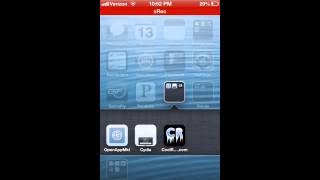 getlinkyoutube.com-CYDIA IOS 6.1.3 NO JAILBREAK HELP!