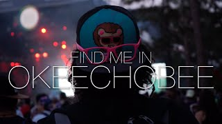 Itz Prof - Find Me In Okeechobee