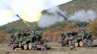 getlinkyoutube.com-(3)NEXTER CAESAR - Artillery Operational and unrestricted !