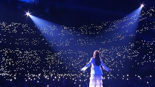 Céline Dion - My Heart Will Go On (Live in Montréal 2016) HD