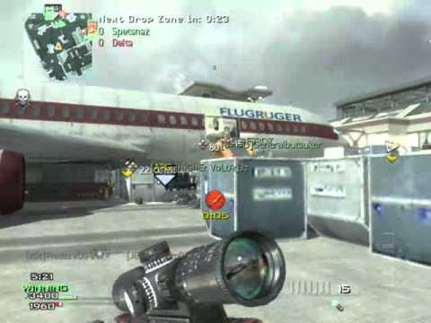 Wesane - MW3 Game Clip