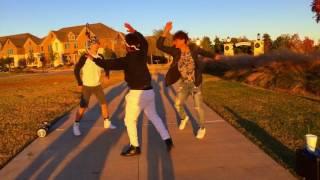 getlinkyoutube.com-A Boogie - My Shit (Official Dance Video)
