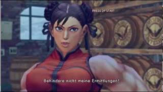 getlinkyoutube.com-Chun Li Muscle Mod for SF4
