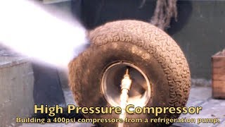 getlinkyoutube.com-High Pressure Compressor