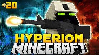 getlinkyoutube.com-NUR 1% DER TEILNEHMER ÜBERLEBEN?! - Minecraft Hyperion #20 (FINALE) [Deutsch/HD]
