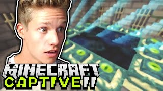 getlinkyoutube.com-Das ENDE! | Minecraft CAPTIVE 2 #26 | ConCrafter