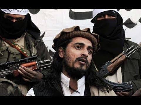 Pakistan Taliban chief killed: what next for the organisation and the country?