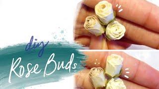 getlinkyoutube.com-Paper rose bud tutorial!