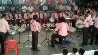 getlinkyoutube.com-Aai Maulicha Thane Mahapaur 2013 Gaondevi Brass Band