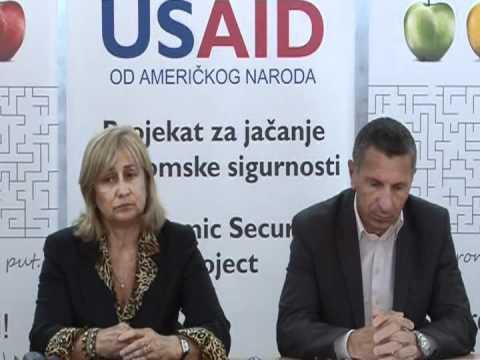 Centar za karijerno vođenje otvoren u Bujanovcu