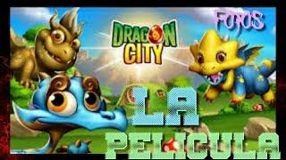 getlinkyoutube.com-Película de Dragon city