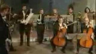 Janácek Chamber Orchestra, John Ireland - Concertino Pastora