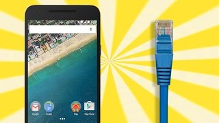 getlinkyoutube.com-Connect Android to Ethernet