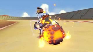 getlinkyoutube.com-Skylanders Superchargers - Trailer ITA - Da Activision