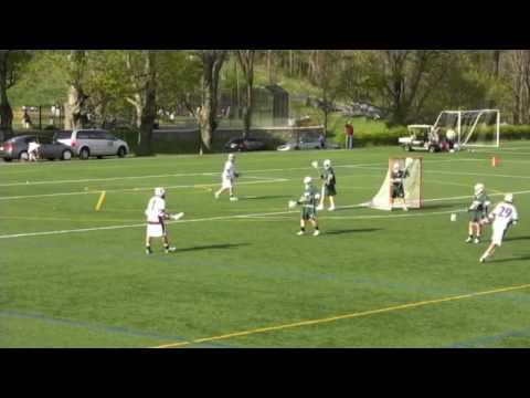 Lance Yapor Salisbury School Lacrosse