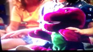 getlinkyoutube.com-Microsoft Actimates Barney Commercial (1997)