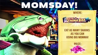 Hungry Shark World - New Mom's Day Daily Contest