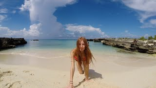 getlinkyoutube.com-GoPro Hero 4-Back- Cayman Islands, Key West Cruise Vacation [Must watch in 1080p HD]