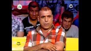 getlinkyoutube.com-اكو فد واحد مع عادل محسن  وكاضم مدلل  حلقه 5-5-2013 ج2