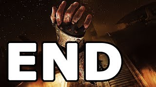 Dead Space Walkthrough Ending - No Commentary Playthrough (Xbox 360/PS3/PC)