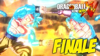getlinkyoutube.com-THE HORROR OF MODS WILL NEVER DIE! | Dragon Ball XenoMODS (Part #13 - FINALE)