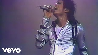 getlinkyoutube.com-Michael Jackson - Human Nature (Live At Wembley July 16, 1988)