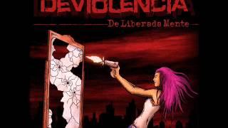 getlinkyoutube.com-DeViolencia - DeLiberadaMente 2015 (Disco Completo)