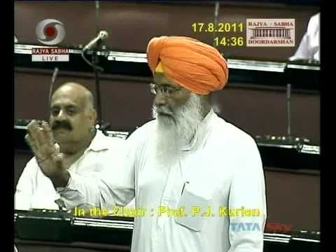 Sukhdev S. Dhindsa on Role of Akali Dal in Freedom Struggle: Akali Dal ...