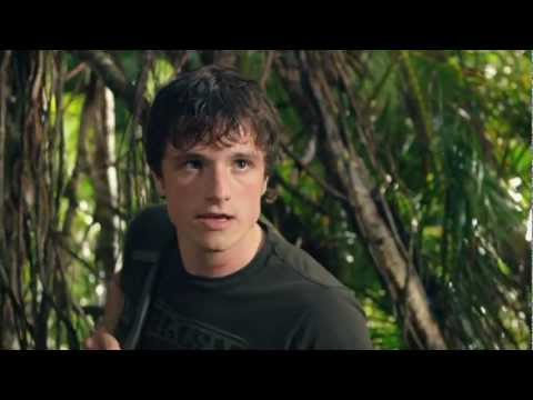 "Journey 2: The Mysterious Island Movie Clip ""That's Emasculating"" Official 2012 [HD]"