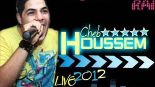 getlinkyoutube.com-Cheb Houssem Live 2012- Andi Bouchia
