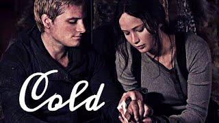 getlinkyoutube.com-Katniss & Peeta II Cold