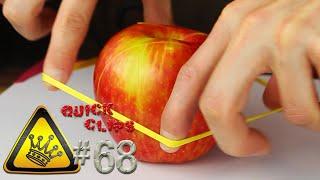 getlinkyoutube.com-QC#68 - Easy Apple Hack