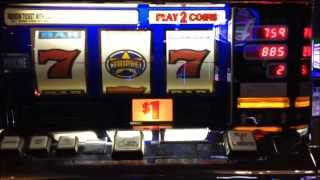 getlinkyoutube.com-Biggest Slot Myth Busted! 4 Jackpots Same Machine! Loosest Slot Machine in the WORLD!