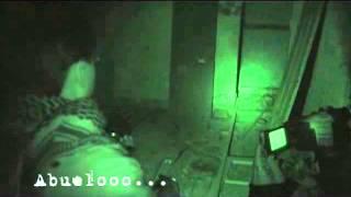 getlinkyoutube.com-Fantasma, Hotel embrujado Centro Histórico México www.agentesdenegro.com