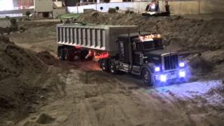 getlinkyoutube.com-Rc Truck (Durup 30-08-2014 Wolle)