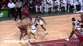 getlinkyoutube.com-Allen Iverson NBA Top 40 plays *Happy 40th Birthday to AI
