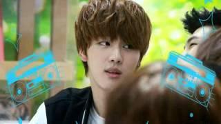 getlinkyoutube.com-NamJin - First Love