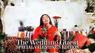 getlinkyoutube.com-The Wedding Guest with Taje: Special Valentine's Edition