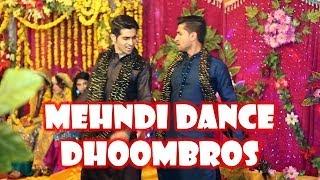 getlinkyoutube.com-Best Mehndi Dance 2014 - DhoomBros
