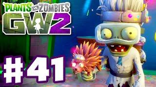 Plants vs. Zombies: Garden Warfare 2 - Gameplay Part 41 - Zoologist! (PC)