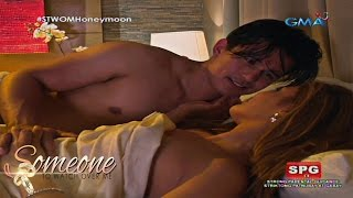 Someone To Watch Over Me: The honeymoon | Episode 4 width=