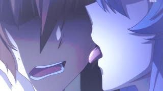 getlinkyoutube.com-Tatsumi x Esdeath ~ Blαηк Sραcє【AMV】